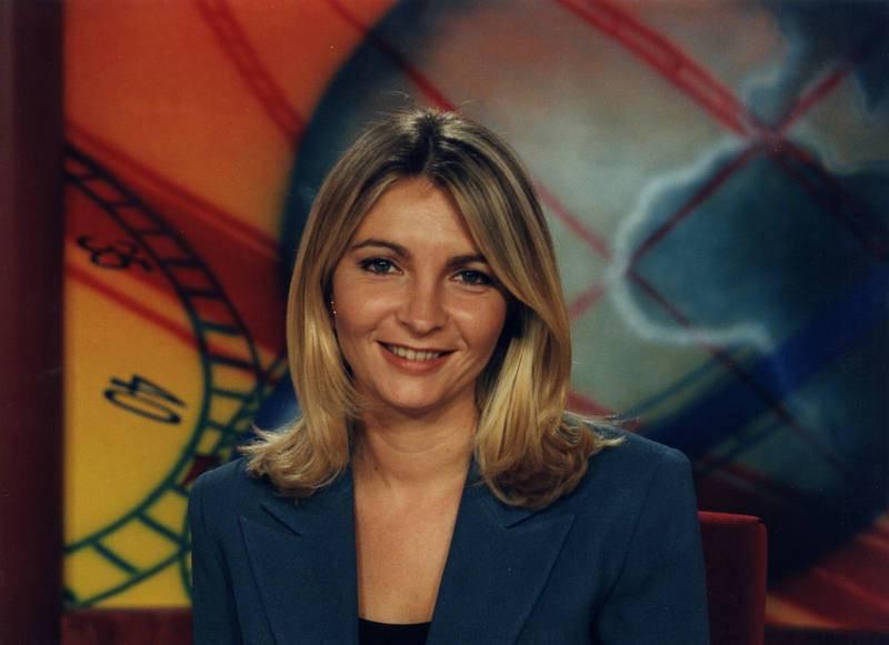 20 años del Canal 24 Horas