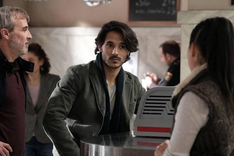 Karim, integrado en Distrito Sur