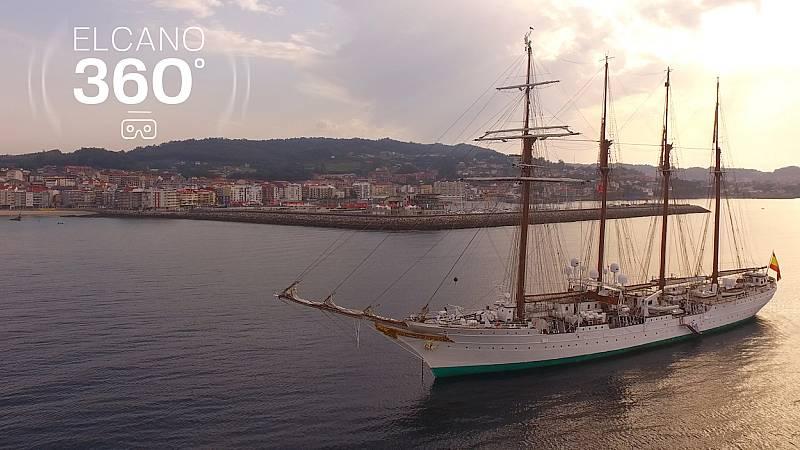 El Lab te invita a viajar virtualmente en Elcano en 360º