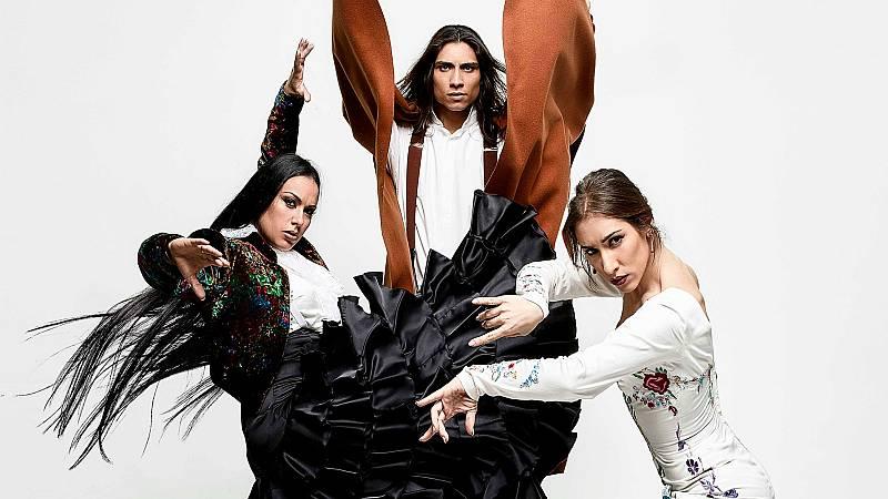 Nuestro flamenco - Zincalí en Morería - 27/02/20 - escuchar ahora