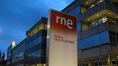 Renovación del Sistema de Intercomunicación de la Casa de la Radio.