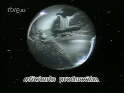La bola de cristal - 01/02/1986