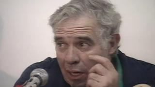 Estudio Estadio - 05/04/1992