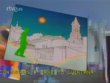 El espejo mágico - 05/05/1986