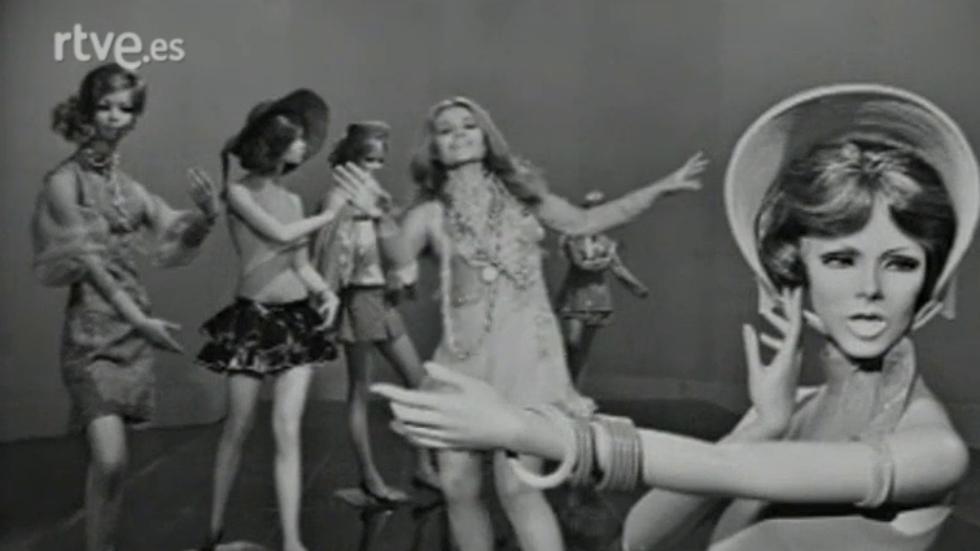 Galas del sábado - 07/06/1969