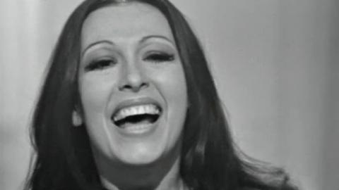 Galas del sábado - 09/11/1968