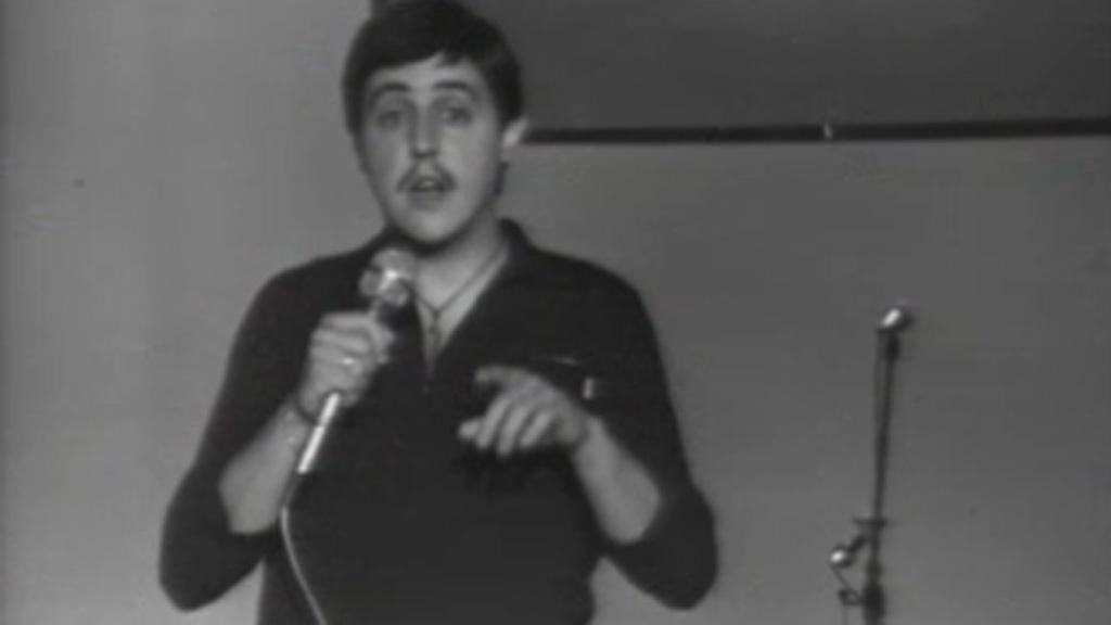 Gente joven - 1/10/1978