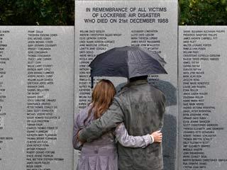 Un año después de su liberación, el terrorista de Lockerbie sigue vivo