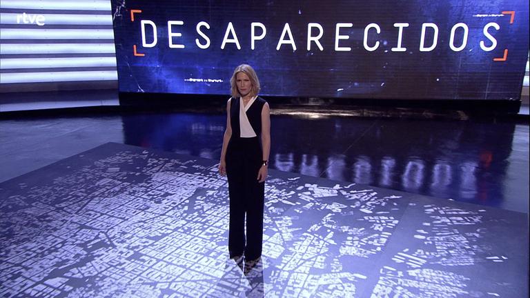 La 1 estrena 'Desaparecidos'