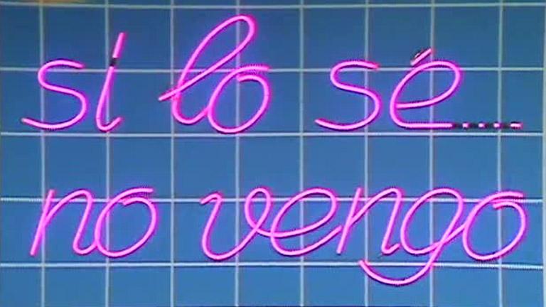Si lo sé... no vengo - Gabinete Caligari, Alaska y Dinarama, Héroes del silencio (1988)