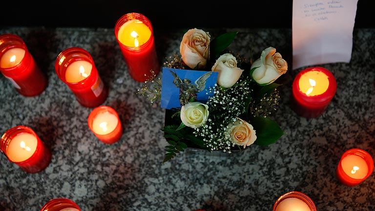Las víctimas del 11M renuevan la unidad en el décimo aniversario de los atentados