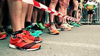 Atletismo - 10 Kms. Villa de Laredo