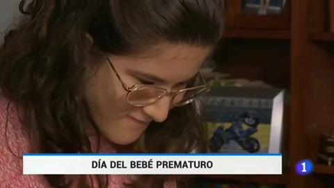 El 10% de los niños que nacen en España son prematuros