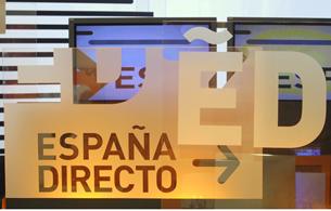 España Directo - Los 1.000 programas