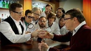 Especial Nochevieja con Los Morancos - Las 1001 formas de preparar un Gin tonic