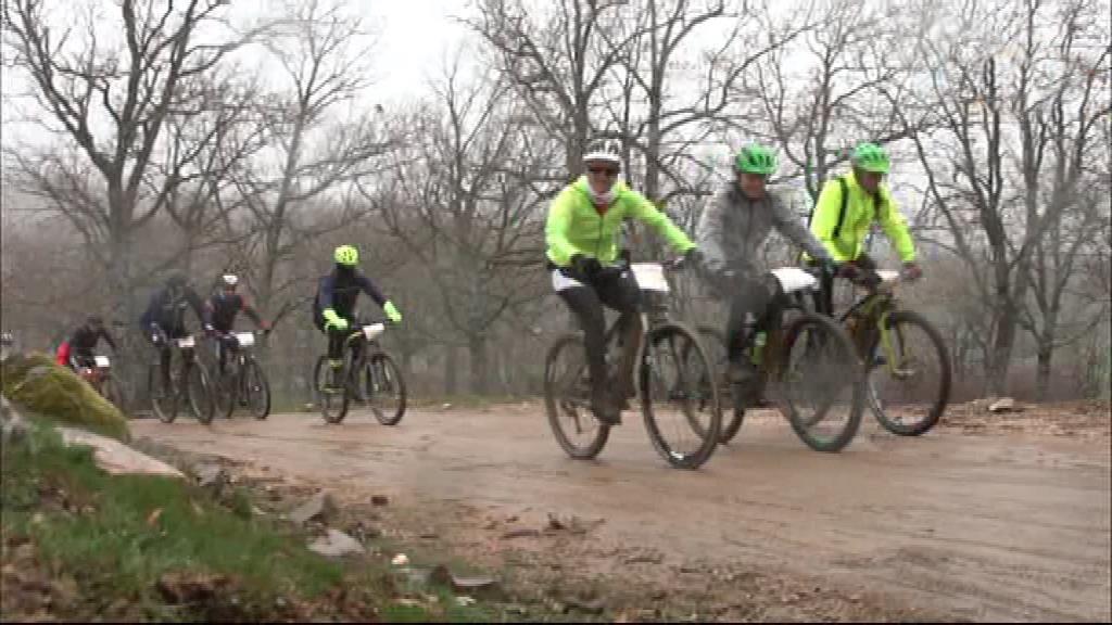 Mountain Bike - 101 Los Miradores