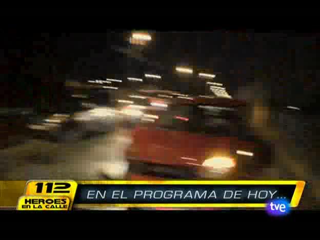 112. Héroes de la calle - 08/07/09