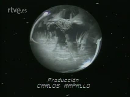 La bola de cristal - 12/04/1986