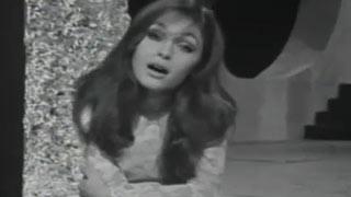 Marisol en 'Galas del sábado' - 12/10/1968