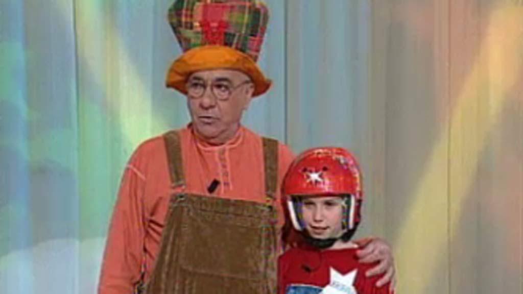 El gran circo de TVE - 12/2/1995