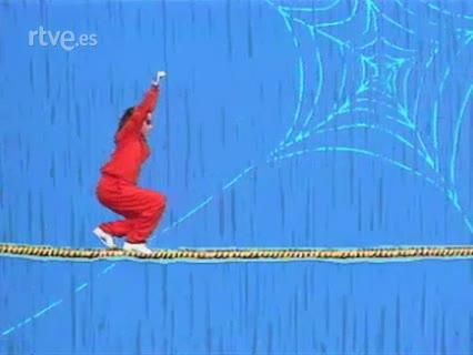 El gran circo de TVE - 12/3/1995