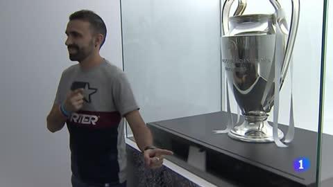 La 13ª Champions busca sitio en la sala de trofeos del Madrid