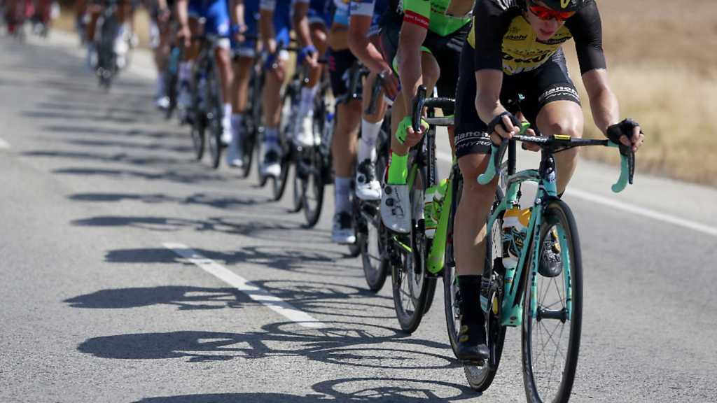 Vuelta Ciclista a España 2017 - 13ª etapa: Coin - Tomares (2)