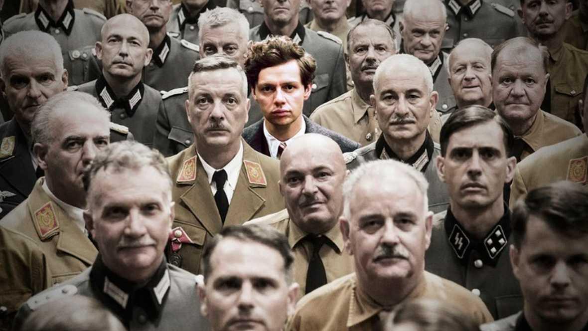'13 minutos para matar a Hitler', una apasionante hecho real en El Cine de La 2