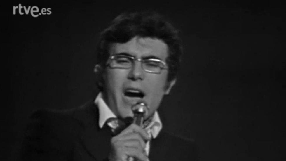Galas del sábado - 14/06/1969