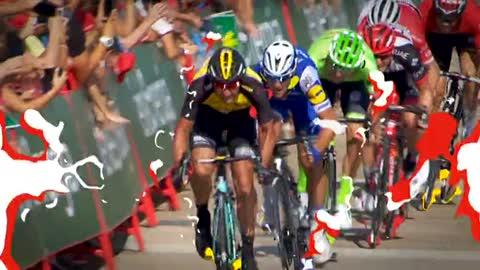 Vuelta Ciclista a España 2018 - 14ª etapa: Cistierna - Les Praeres.Nava (3)