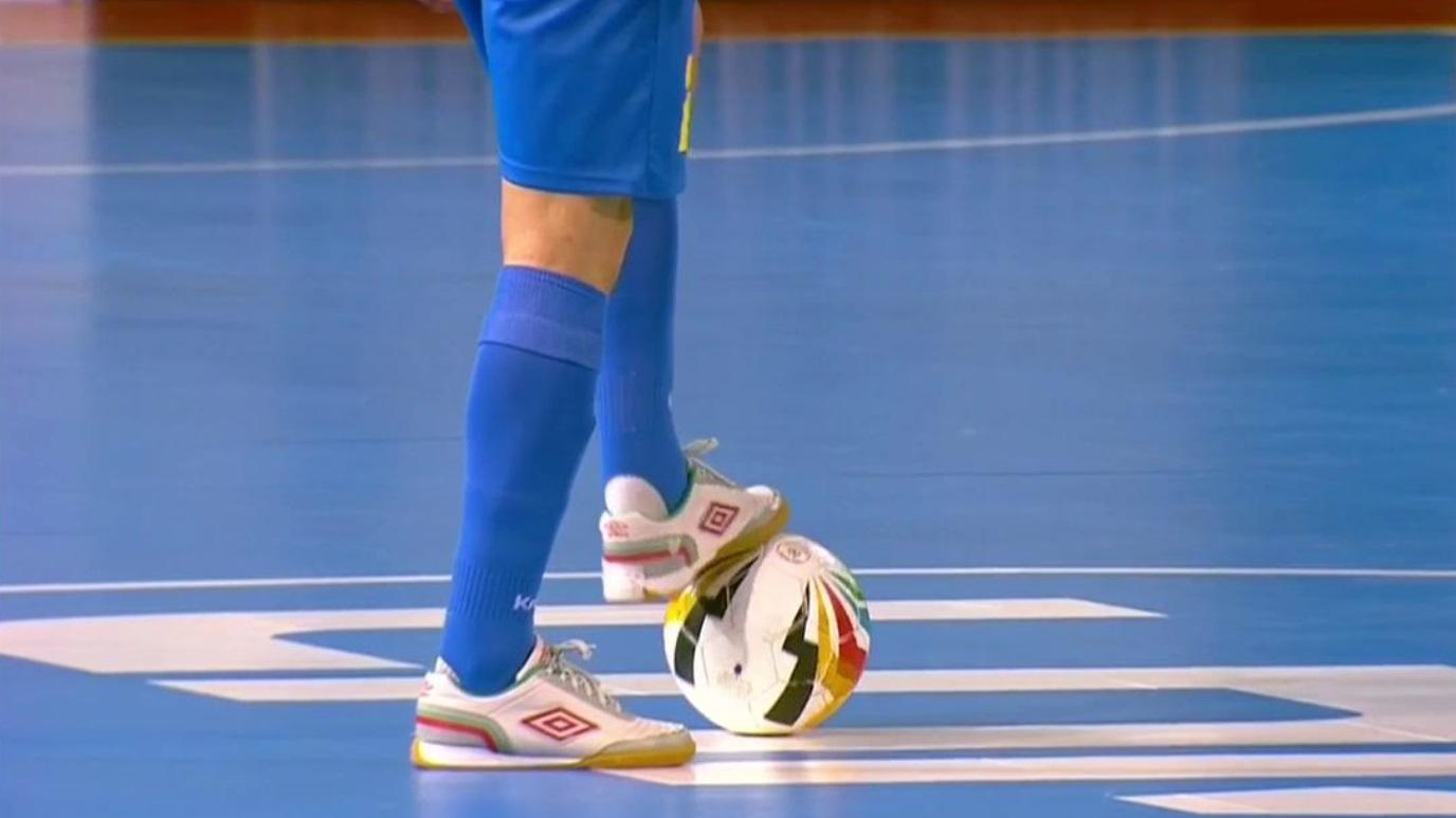 Fútbol Sala - Liga Nacional 14ª jornada: Industrias Santa Coloma - Peñiscola Rehabmedic