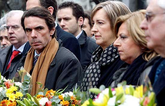 Se cumplen 15 años del asesinato por ETA de Gregorio Ordóñez