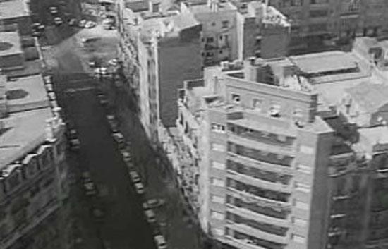 ¿Te acuerdas? - 150 años del ensanche de Barcelona