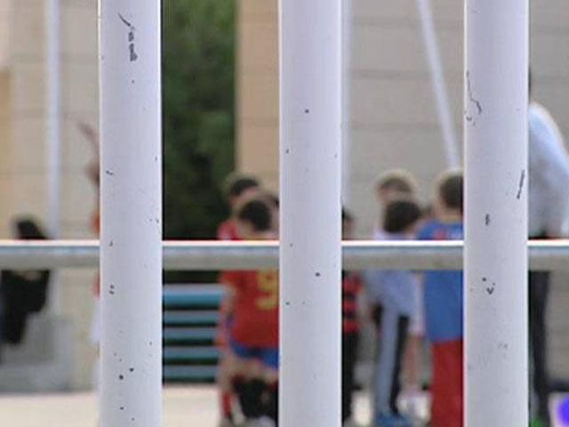 15.000 niños cada año son acogidos en centros para menores en España