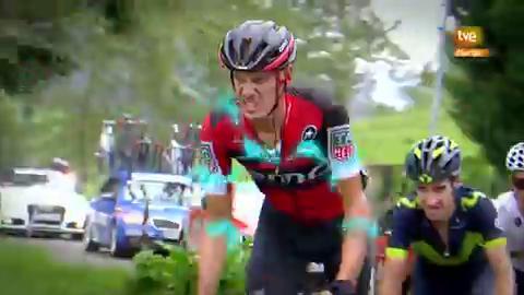 Vuelta Ciclista a España 2018 - 17ª etapa: Getxo - Balcón de Bizkaia (1)
