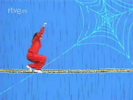 El gran circo de TVE - 18/12/1994