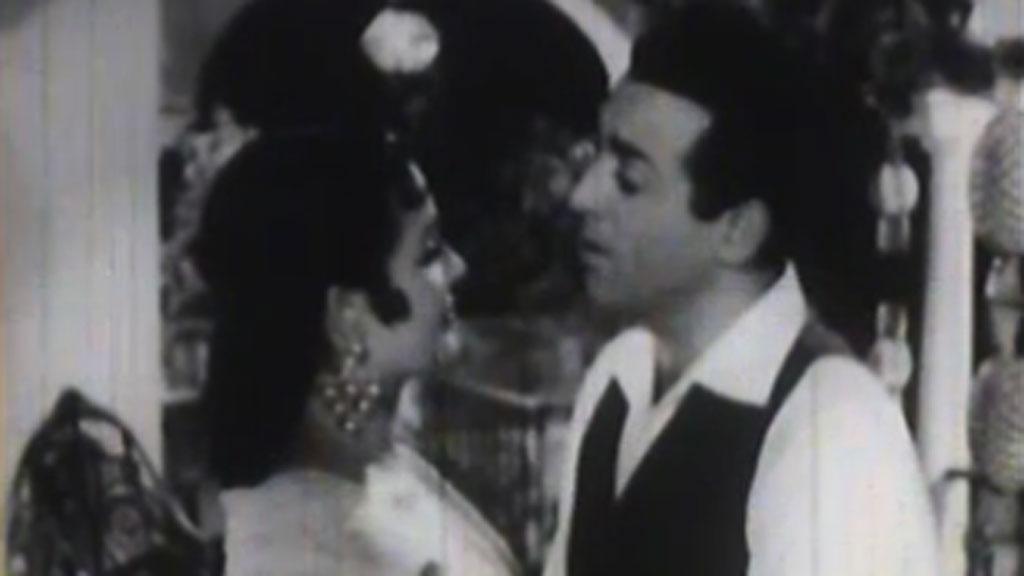 La noche del cine español - 1953 (II)