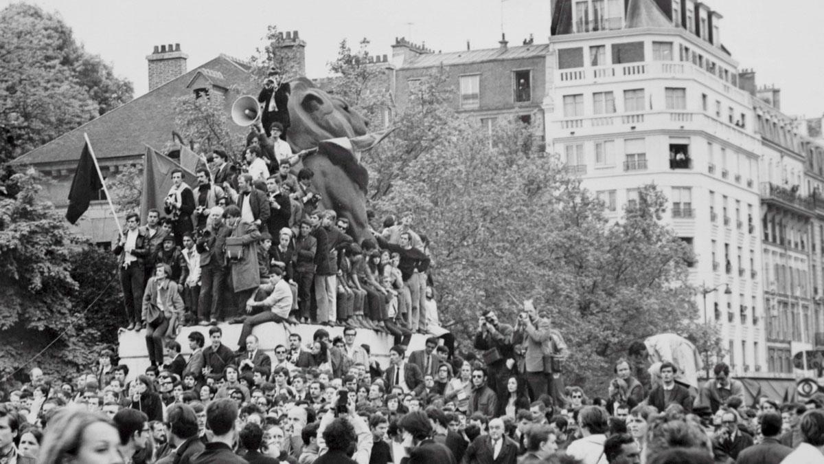 ¿Te acuerdas? - 1968: El año que cambió el mundo