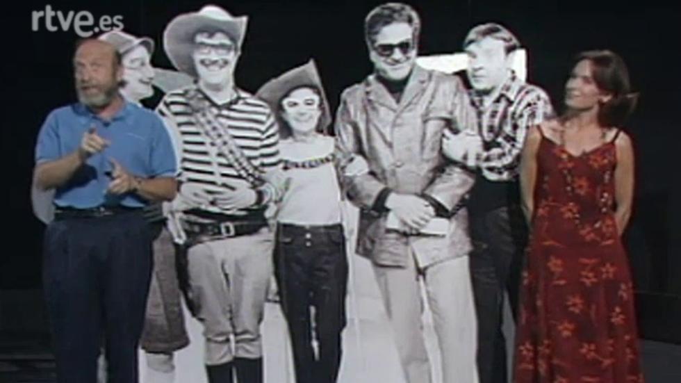 Érase una vez la tele - 1971 a 1972