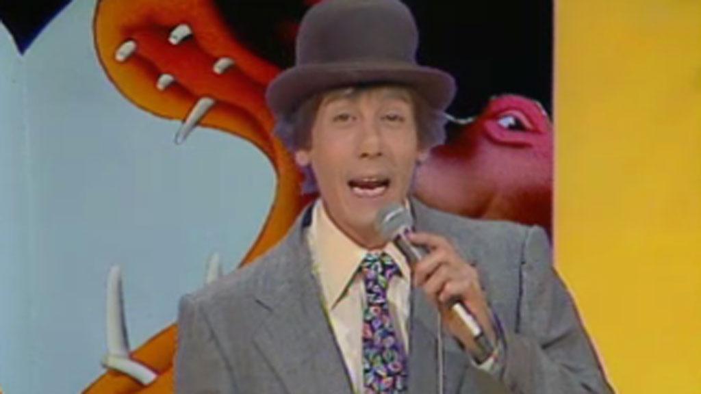 El loco mundo de los payasos - 2/4/1983