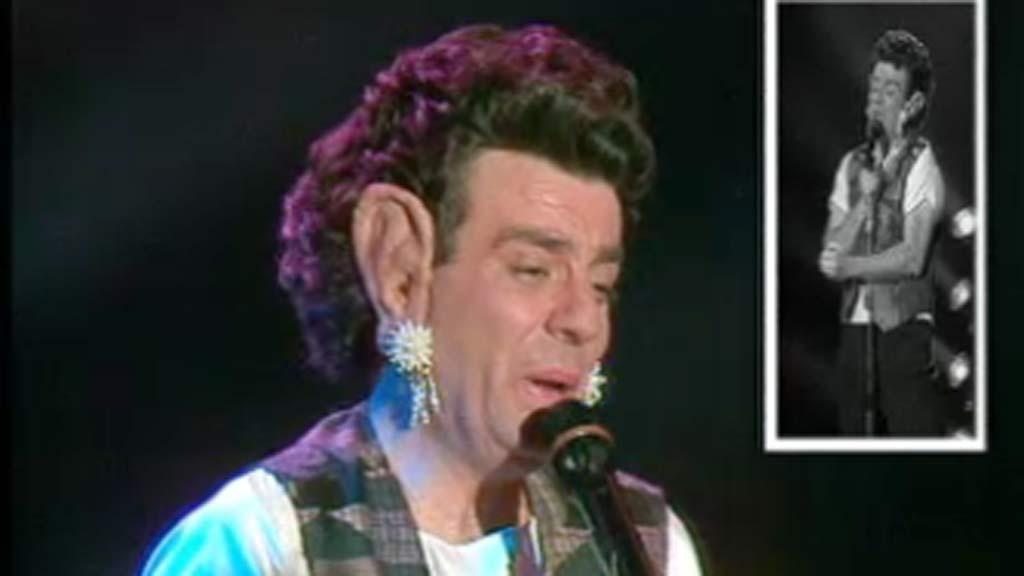 El retonno - 2/5/1994