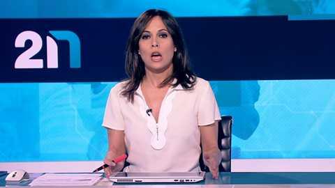 La 2 Noticias - 01/02/18