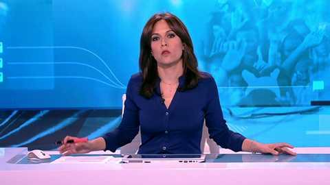 La 2 Noticias - 01/05/18