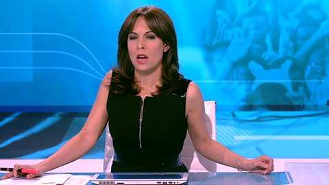 La 2 Noticias - 03/05/18