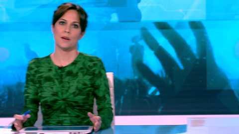 La 2 Noticias - 04/04/18