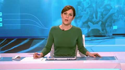 La 2 Noticias - 06/02/18