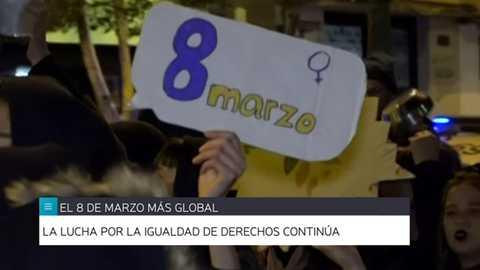 La 2 Noticias - 07/03/18