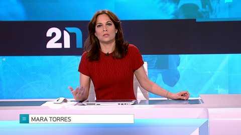 La 2 Noticias - 07/05/18