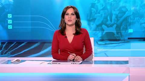 La 2 Noticias - 08/01/18