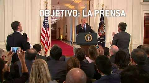 La 2 Noticias - 08/11/18